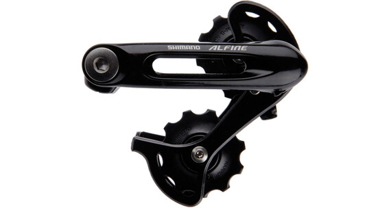 Shimano Alfine CT-S500 - Guide-chaîne - noir